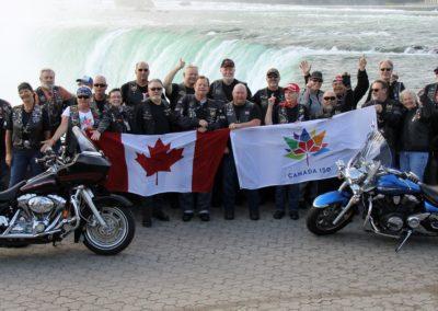 SCRC 238 - Niagara